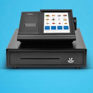 groovv cash register pos system